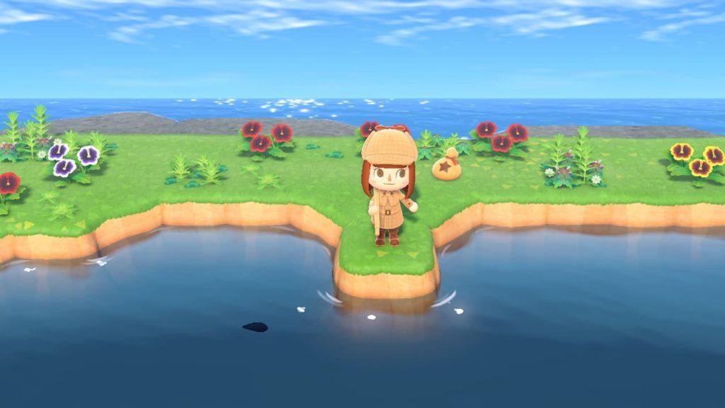 ベル島の進み方-2