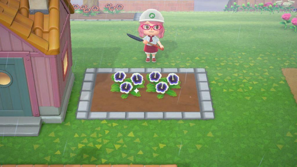 花壇用マイデザインの使い方2
