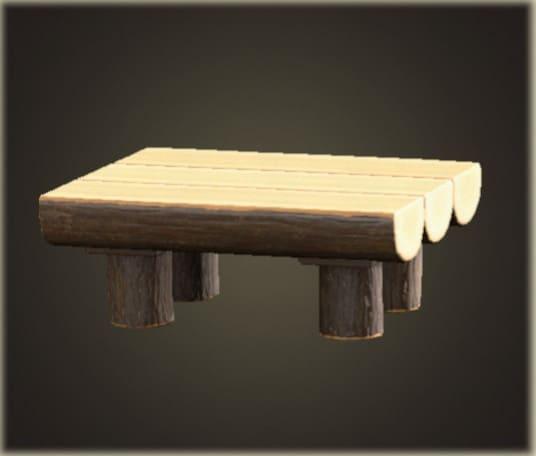 まるたのダイニングテーブル