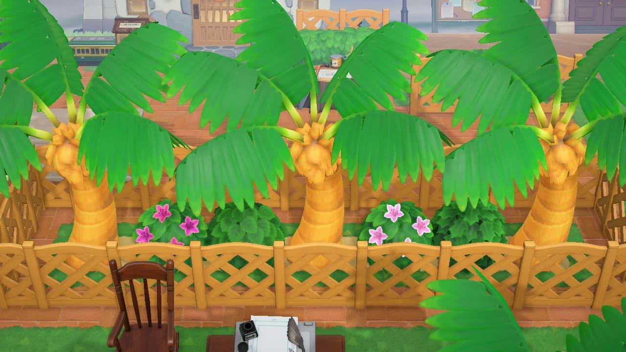 木 の の どうぶつ ヤシ 森