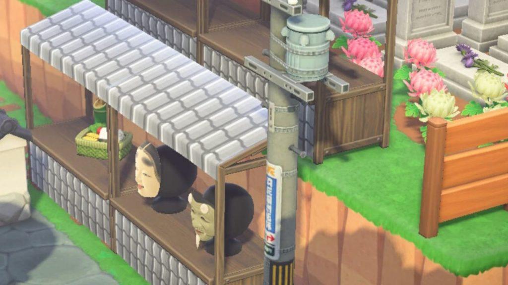 瓦屋根デザインの使用例