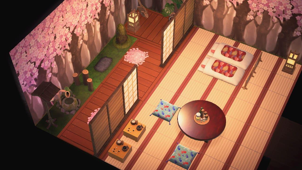 森 和風 な 家具 あつ