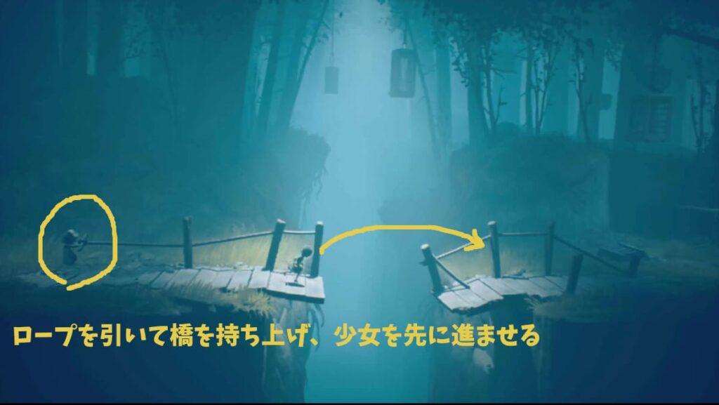 森2の攻略-1