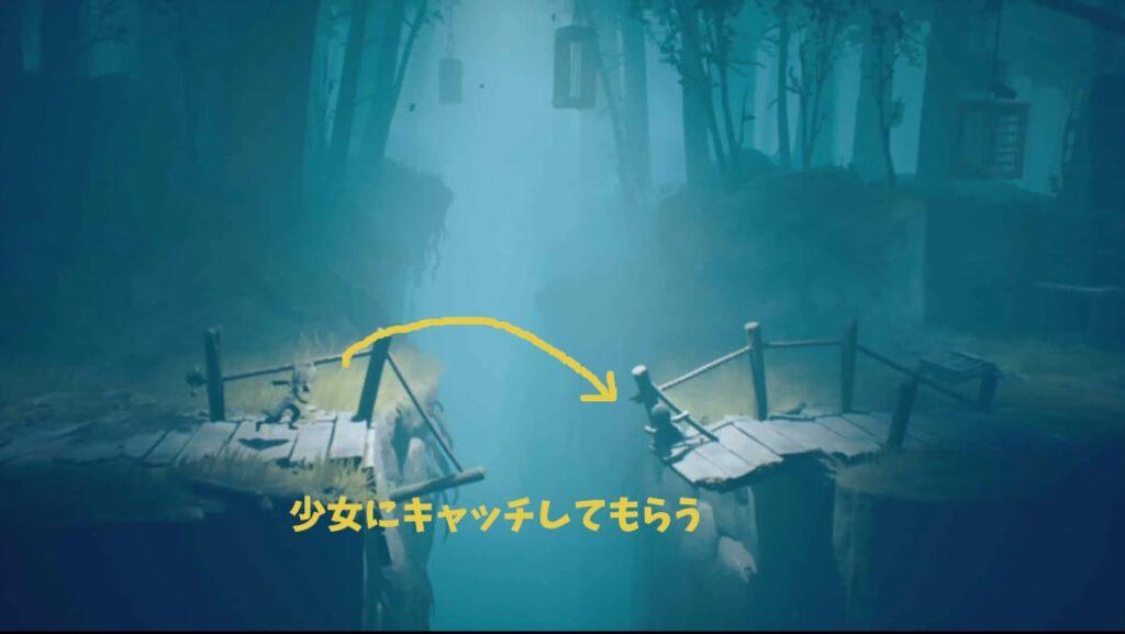 森2の攻略-2