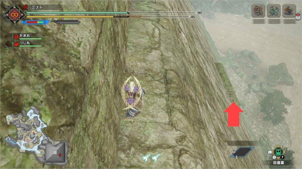 ピラミッドの鉱石-2