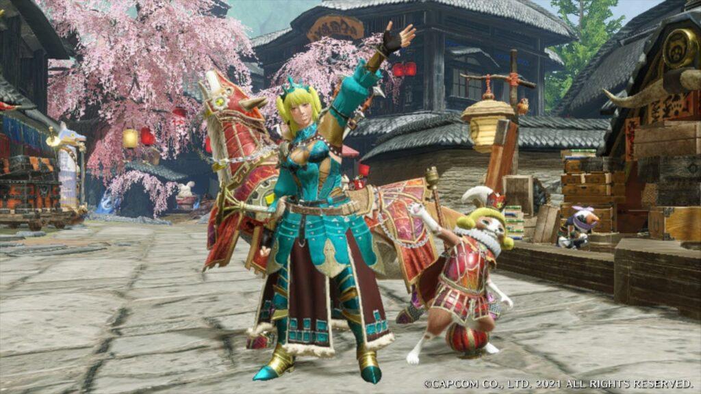 姫騎士コーデ